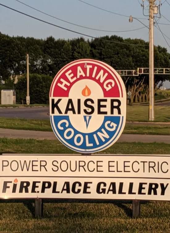 Kaiser Heating & Cooling in Yankton, South Dakota